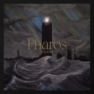 cover Ihsahn - Pharos