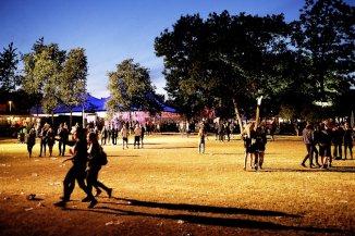 Roskilde Festival 2016: Onsdag