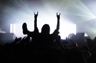 Top 5 - 2500 koncerter