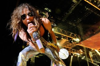 Aerosmith rocker Japan