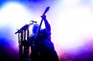 Wacken Metal Battle 2018: Aalborg