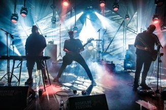 Roskilde '18: In space, no one can hear you scream