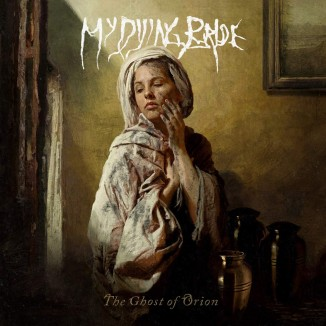 My Dying Bride - 'The Ghost of Orion