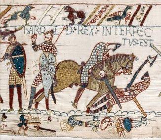 Top 5 – Hvad bands kan lære af Slaget ved Hastings
