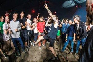 Roskilde '18: Habil godnat-smadder