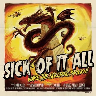 Sick-Of-It-All-Wake-The-Sleeping-Dragon