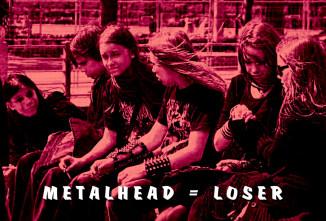 metalhead-loser