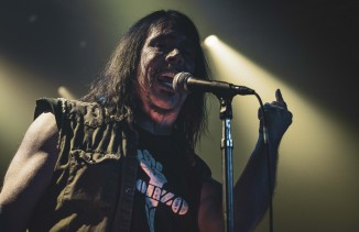 Monster Magnet - VoxHall (19)