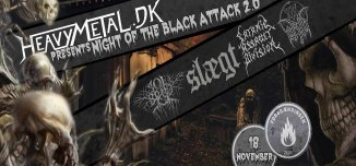 Konkurrence: Night of the Black Attack 2.0