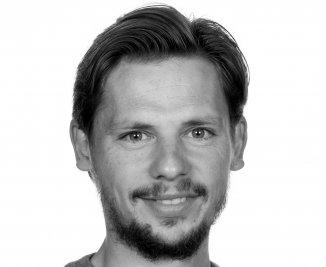10 hurtige: Rasmus Nielsen
