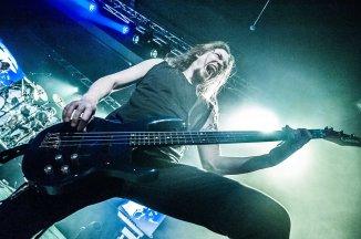10 hurtige: Kasper Molin