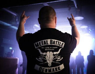 Konkurrence: Wacken Metal Battle 2018