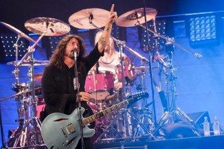 """Roskilde '17: """"Giv mig noget rock n roll!"""""""