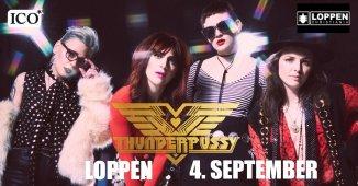 Konkurrence: Thunderpussy